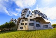 Центр здоровья мозга Лу-Руво. Лас_Вегас, США