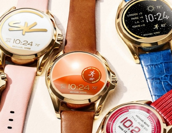 Michael Kors Bradshaw Smartwatches