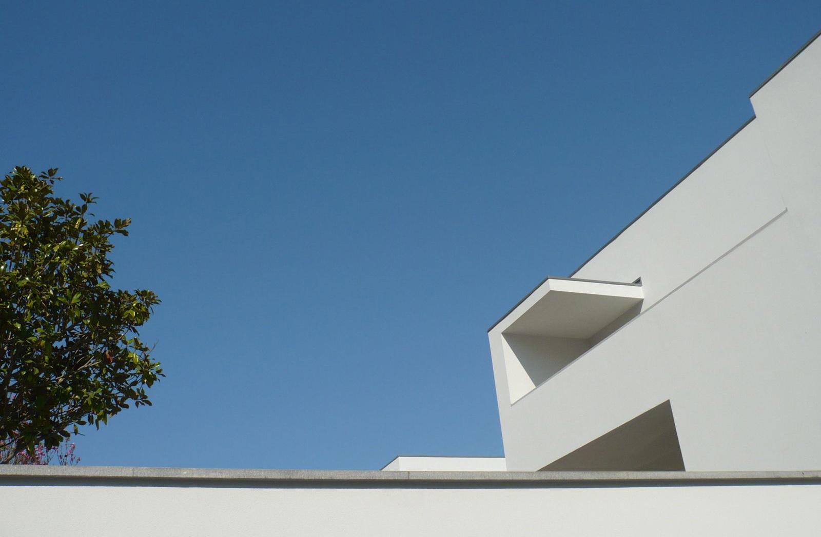 ALVARO Siza Vieira . Av.Boavista residences . Porto (5)