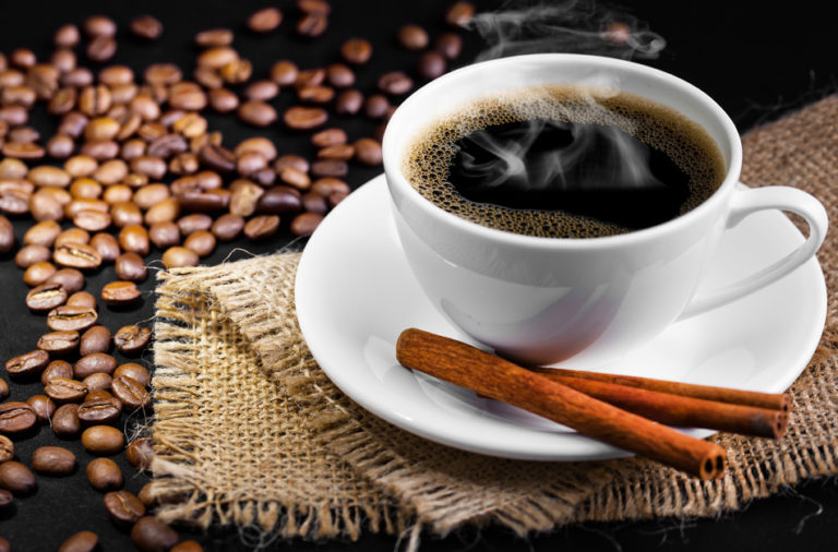Зерновой кофе Davidoff