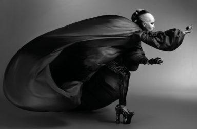 Дафна Гиннесс. Сочетание авангардного с аристократическим