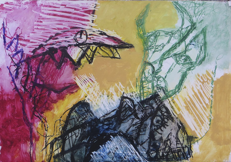 Спешите не опоздать. Выставка «Гернúка: Испания 1937 – Москва 2017» до 30 сентября