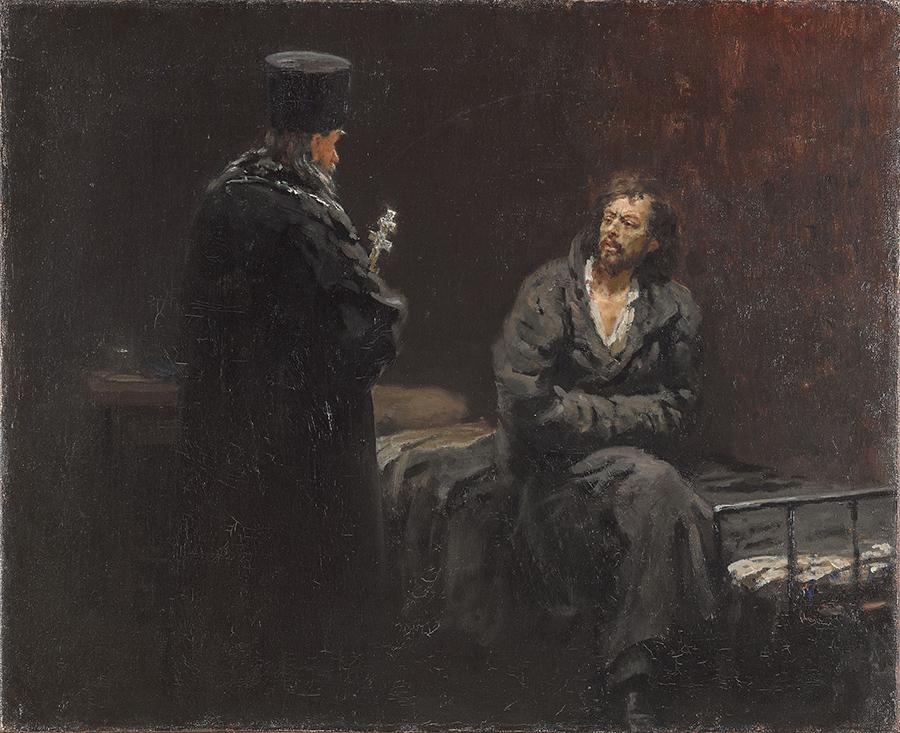 Диалог на языке искусства