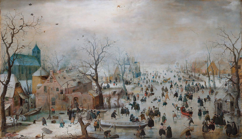Новогодние сказки по-философски