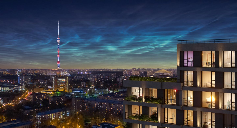 Карим Рашид станет дизайнером нового здания вМоскве