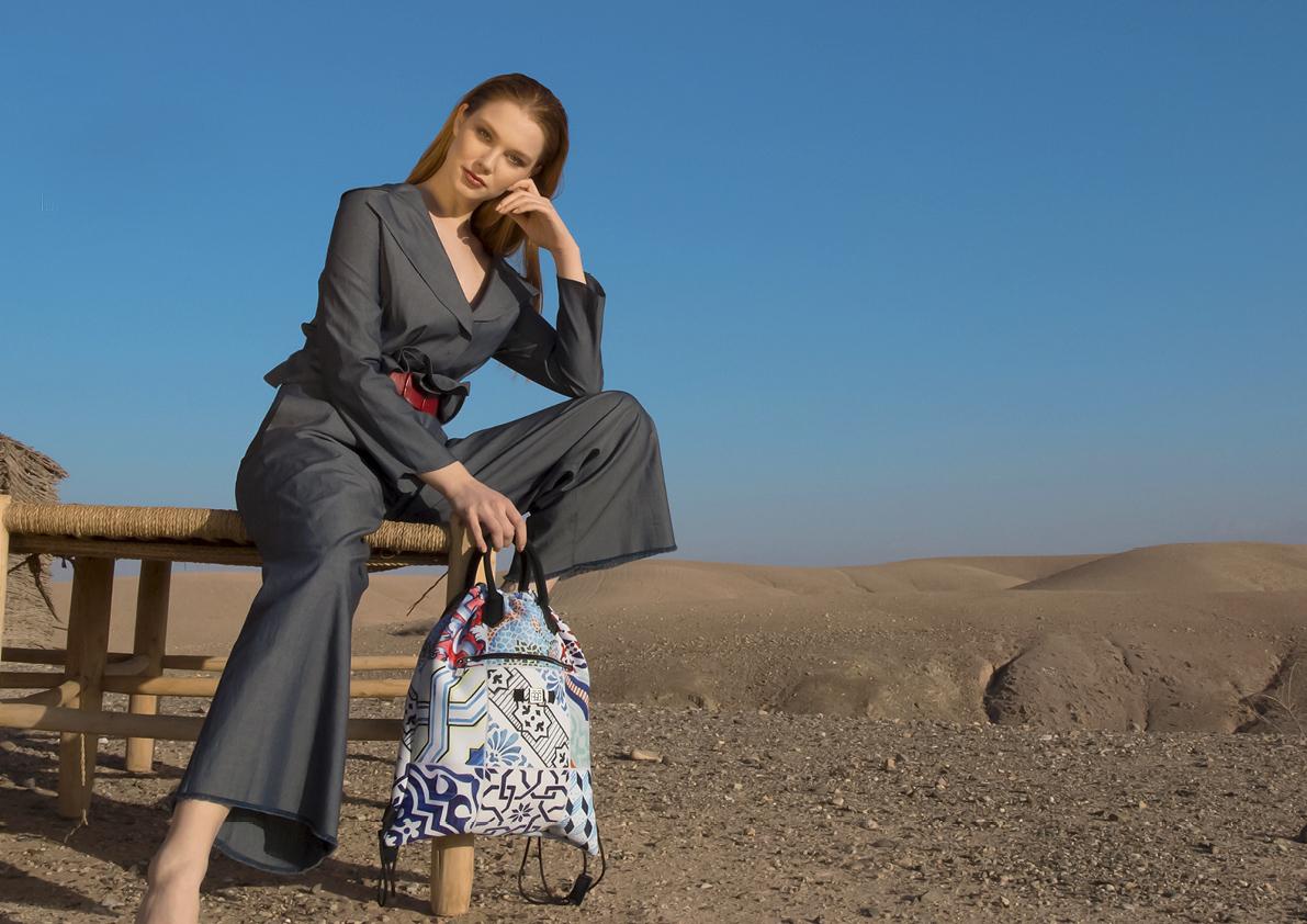 В целости и сохранности c Save my bag