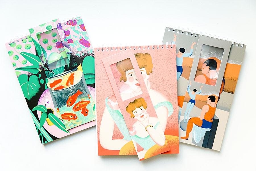 ГМИИ им. А.С. Пушкина выпустил детскую сувенирную коллекцию ко Дню защиты детей