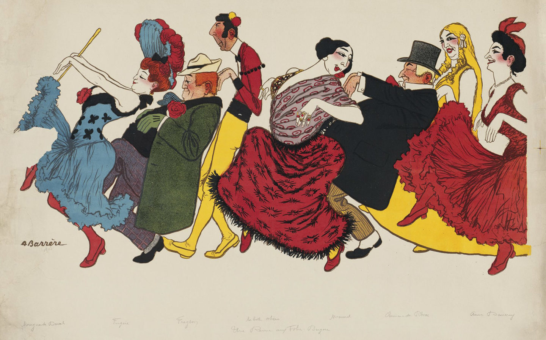 Афишемания. Французская реклама конца XIX — начала XXвека