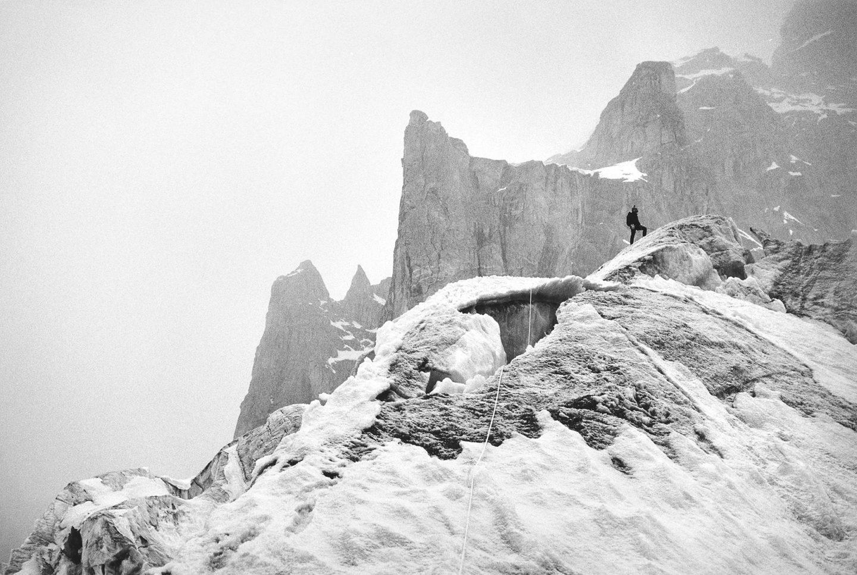 В Галерее Классической Фотографии пройдёт выставка обэкспедиции впакистанскую долину Хан